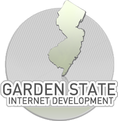 Garden State Internet Development.